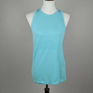 Lululemon Athletica Racerback Tank Top